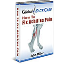 Fix Achilles Tendon, Calf and Shin Pain