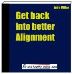 get back into better alignment